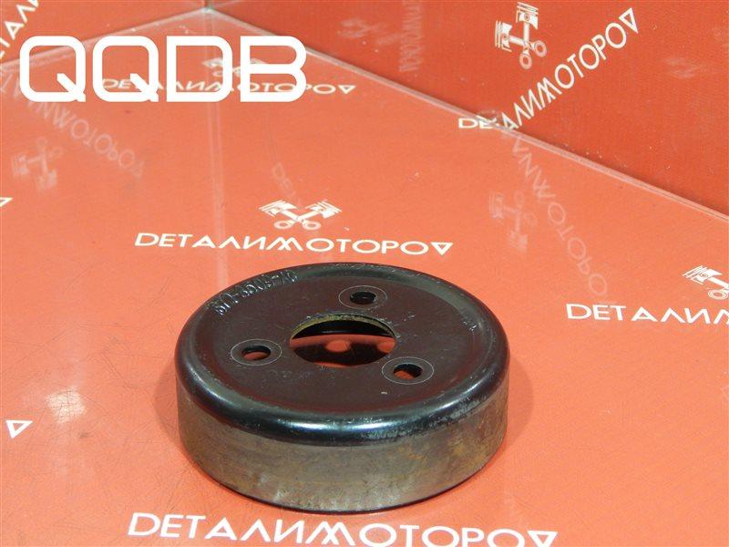 Шкив помпы Ford QQDB 1S7Q-8509-AC Б/У