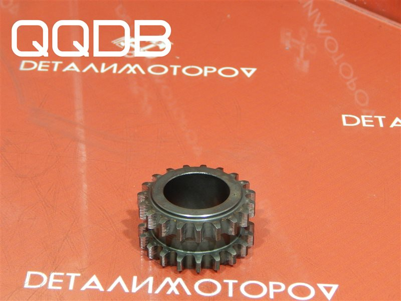 Шестерня коленвала Ford QQDB 1S7G6306CE Б/У