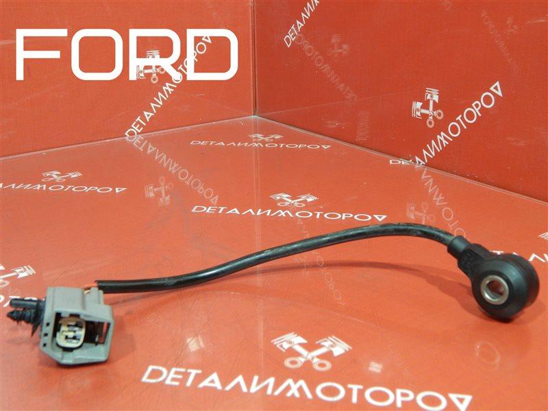 Датчик детонации Ford QQDB 1S7A-12A699-BB Б/У
