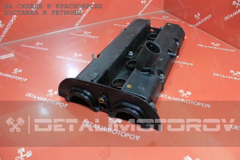 Крышка головки блока цилиндров Ford FXJA 1812549 Б/У