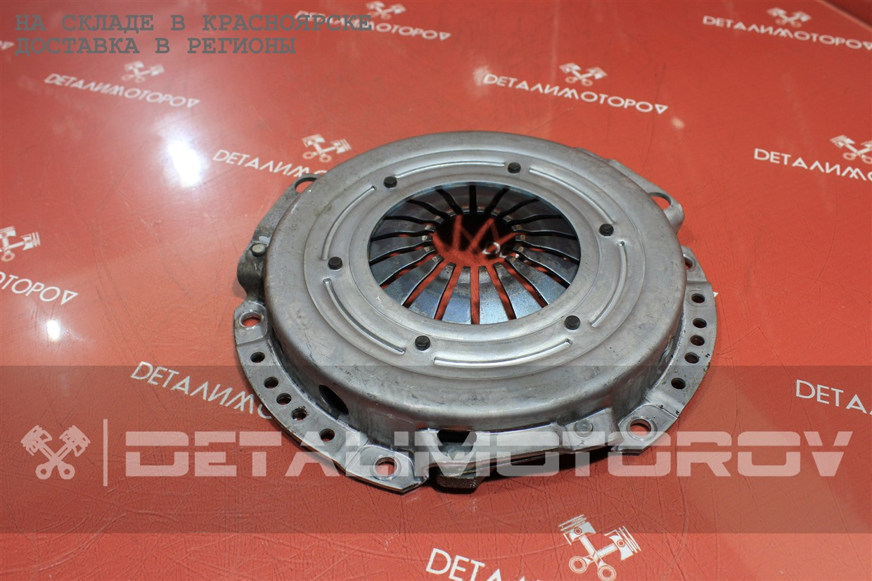 Корзина сцепления Ford FXJA 1732732 Б/У