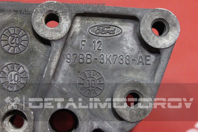 Крепление гидроусилителя Ford EDDB