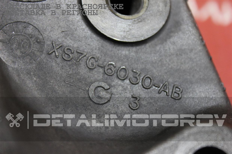 Кронштейн опоры двигателя Ford EDDB