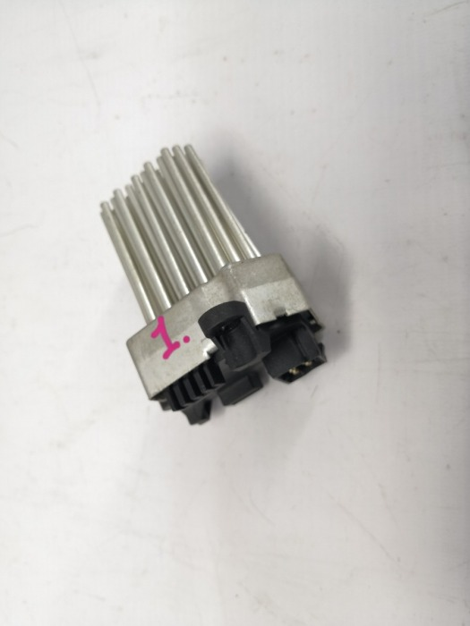 Реостат печки 3-Series E46 N42B20