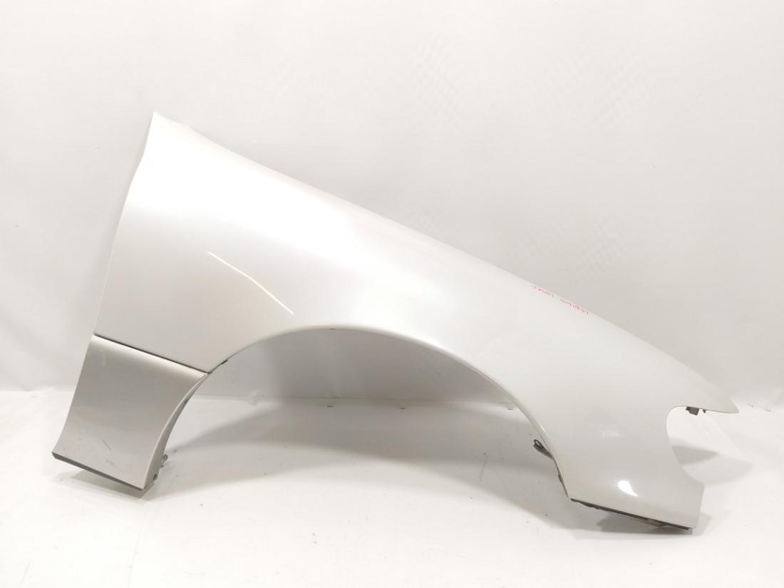 Крыло переднее правое Toyota Aristo 1994 JZS147 2JZGTE 53801-3F040 контрактная