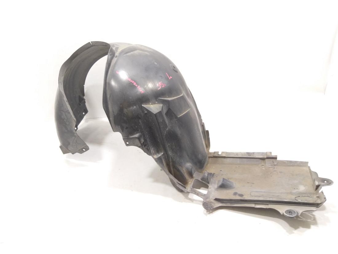 Подкрылок передний левый 3-Series 2001 E46 N42B20