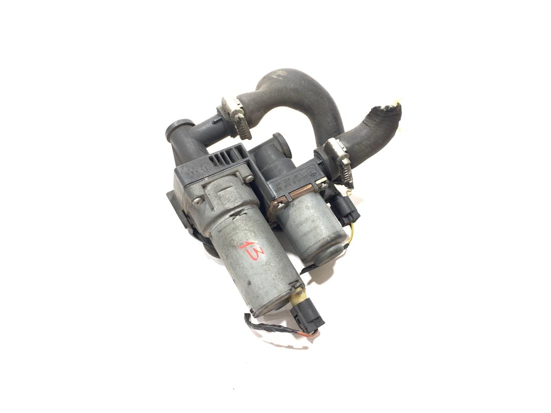 Клапан печки BMW 3-Series 2001 E46 N42B20 64.11-8369807 контрактная