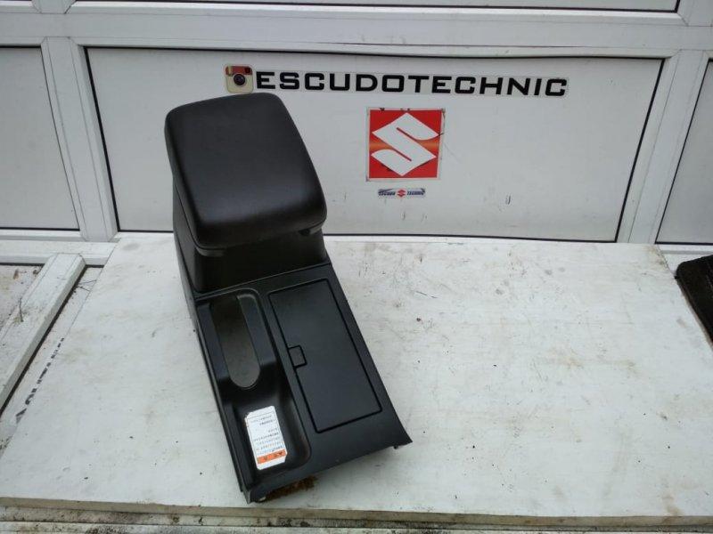Бардачок между сиденьями SUZUKI GRAND VITARA 2005 TA74 M16A 75910-65J01-5PK контрактная