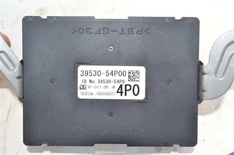 Блок управления SUZUKI ESCUDO 2015 YE21S  M16A  39530-54P00 контрактная