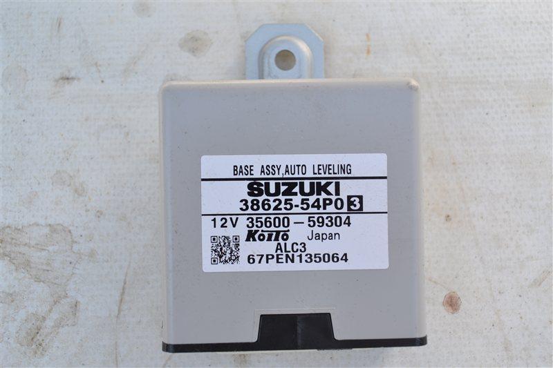 Блок управления SUZUKI ESCUDO 2015 YE21S  M16A  38625-54P0 контрактная