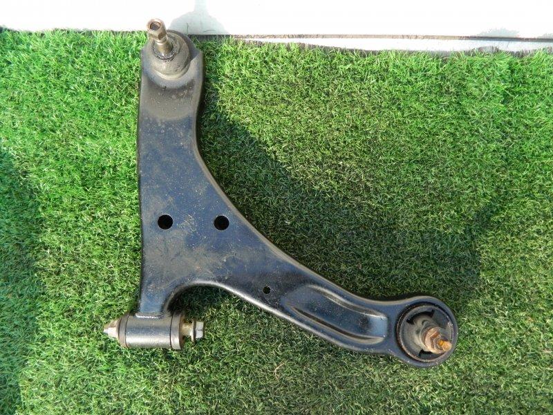 Рычаг передний правый SUZUKI GRAND VITARA 2005 TA74 M16A контрактная
