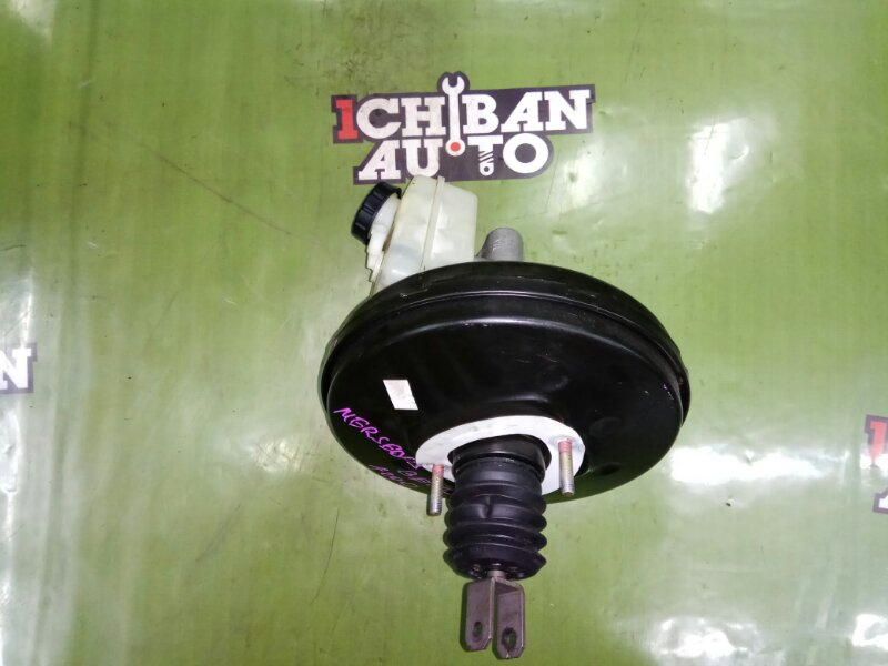 Главный тормозной цилиндр A200 W169 266M200