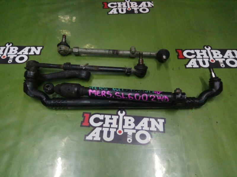 Рулевая трапеция MERCEDES SL600 R129 контрактная
