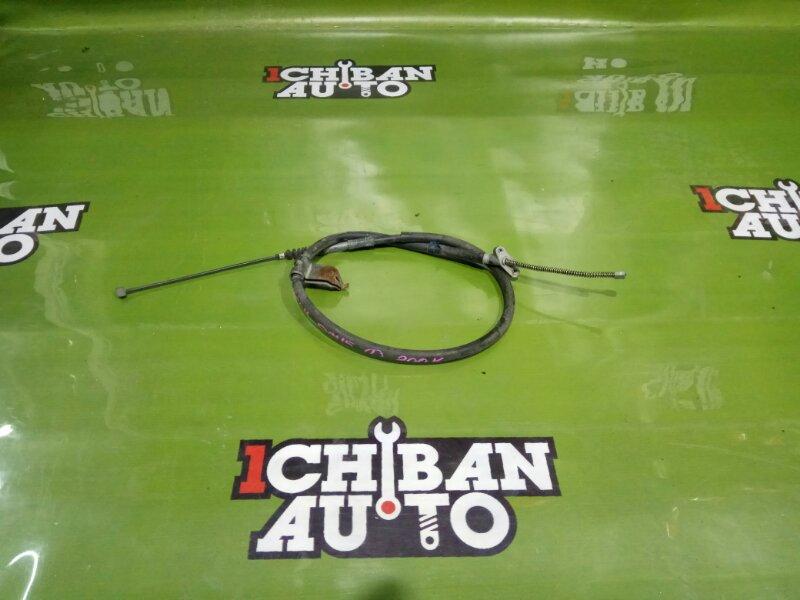 Тросик ручника левый TOYOTA IPSUM SXM15 46430-44010 контрактная