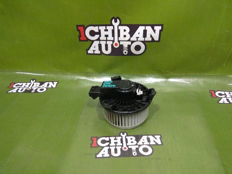 Мотор печки SUBARU BR-Z ZN6 FA20D 72223AJ020 контрактная