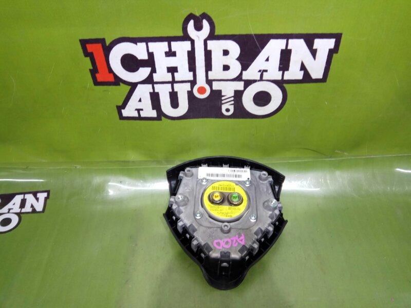 Airbag на руль A200