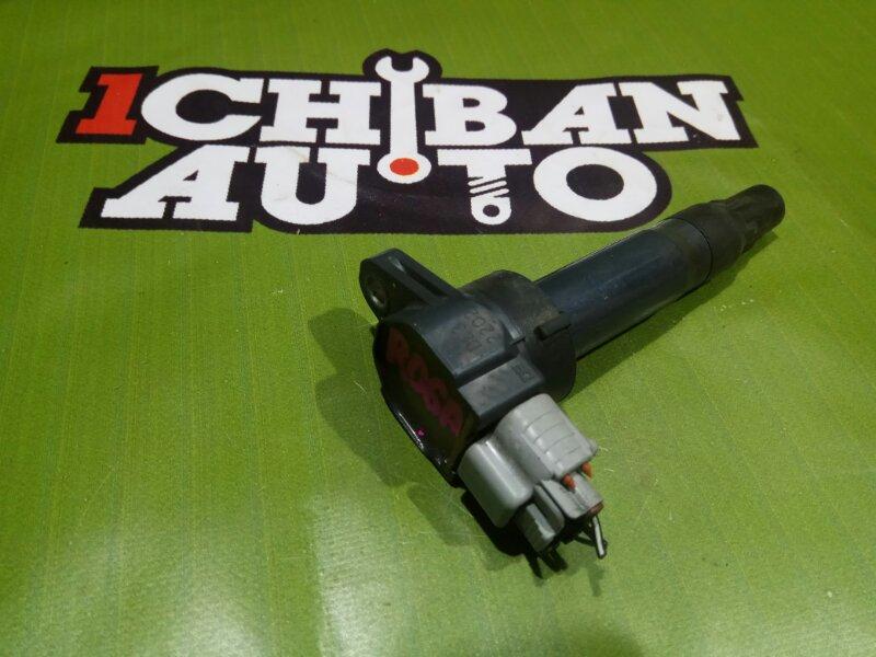 Катушка зажигания SUZUKI SPACIA MK32S R06A 33400-85K10 контрактная