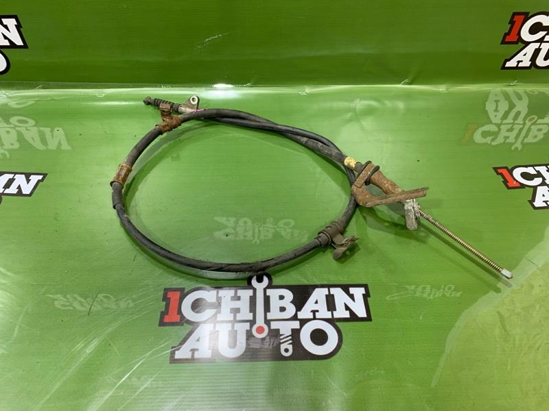 Тросик ручника задний левый TOYOTA CAMRY ACV35 2AZ-FE 46430-33110 контрактная
