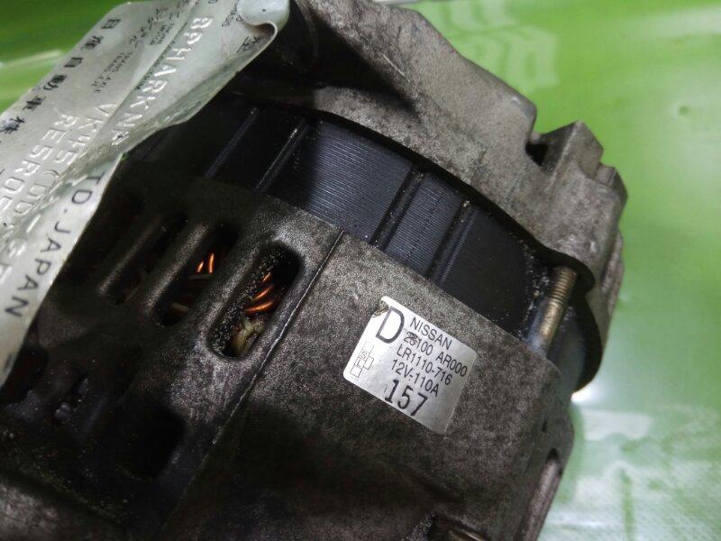 Генератор NISSAN CIMA GF50 VK45