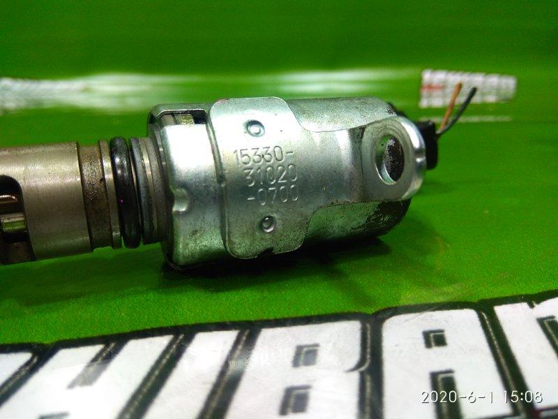 Клапан vvt-i 4GR