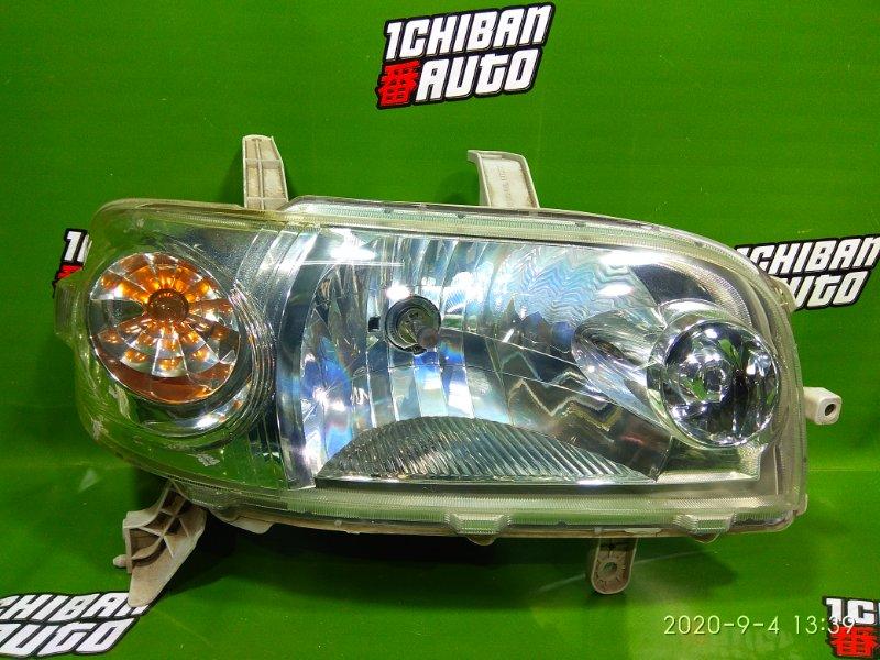 Фара передняя правая DAIHATSU TANTO L360S KF контрактная