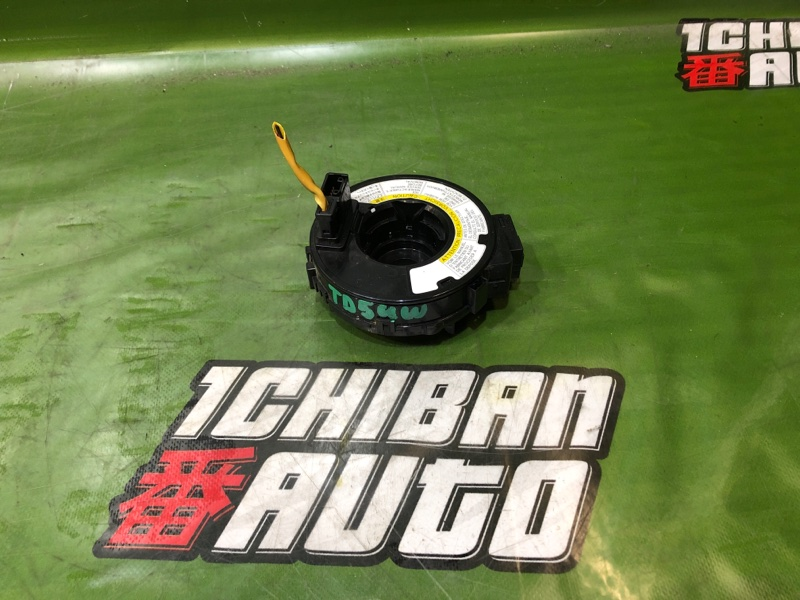 Шлейф-лента air bag SUZUKI ESCUDO TD54W контрактная
