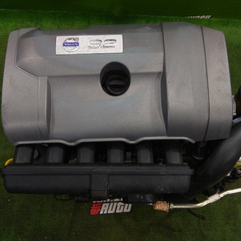 Двигатель VOLVO XC90 YV1CZ985681462142 B6324S контрактная
