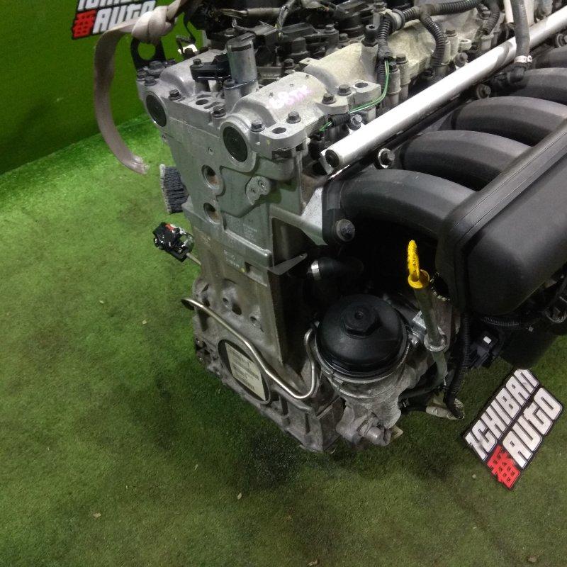 Двигатель VOLVO XC90 YV1CZ985681462142 B6324S