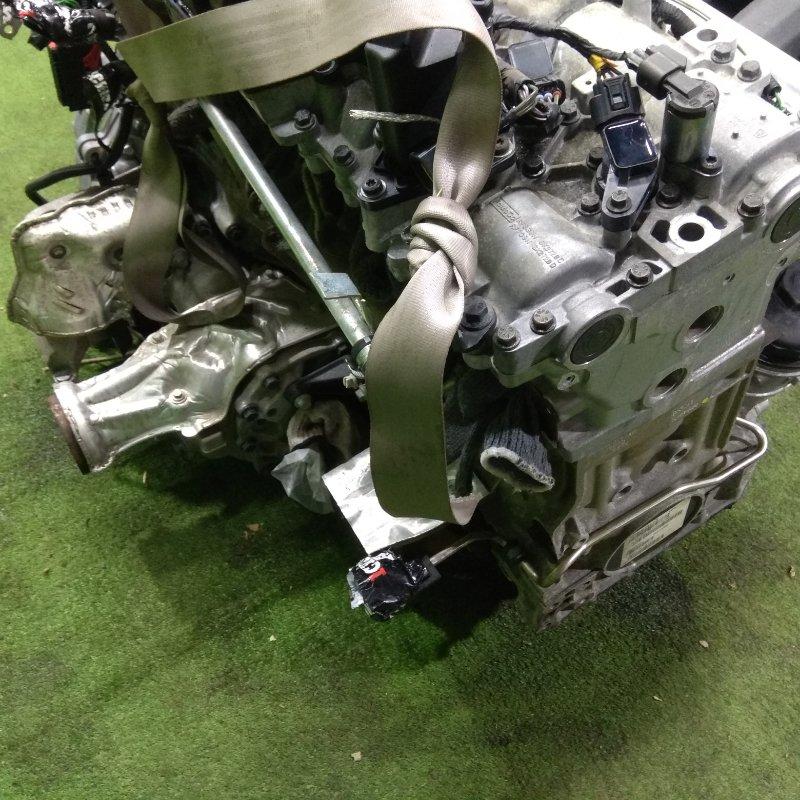 Двигатель XC90 YV1CZ985681462142 B6324S