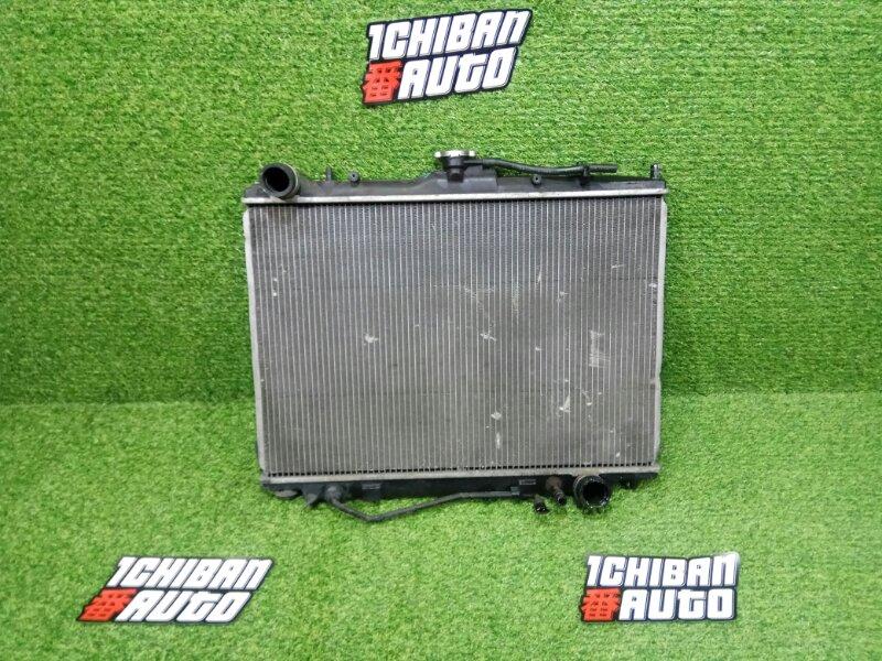 Радиатор основной WIZARD UES25FW 6VD1