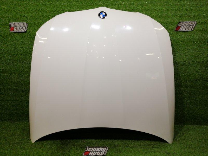 Капот BMW 3SERIES E91 контрактная