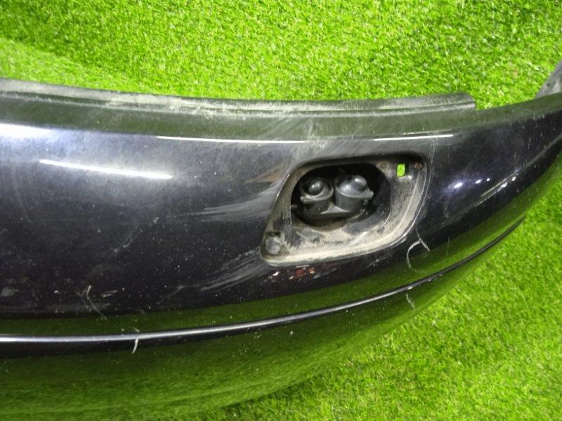 Бампер передний TOURAN 2006 1T