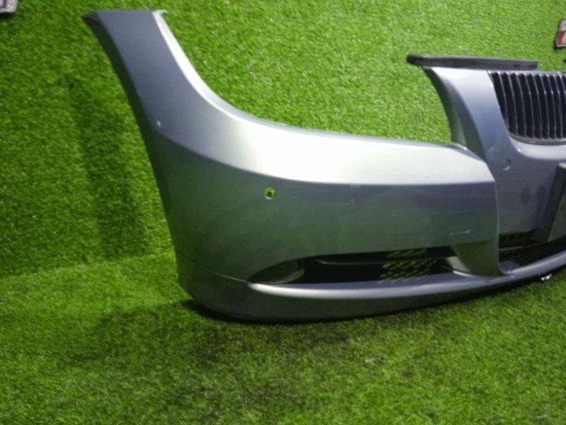 Бампер передний 3 series E90