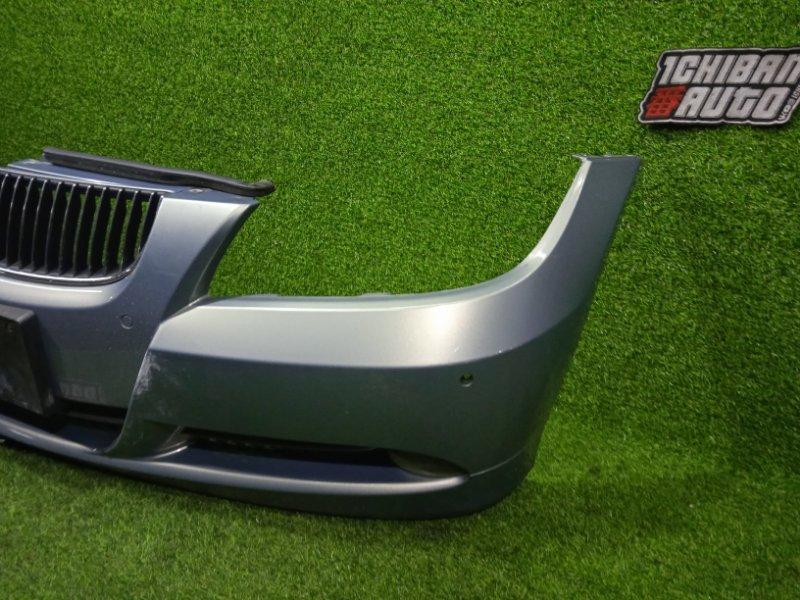 Бампер передний BMW 3 series E90