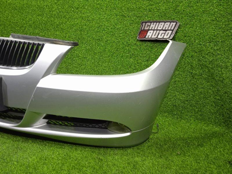 Бампер передний BMW 3SERIES E91