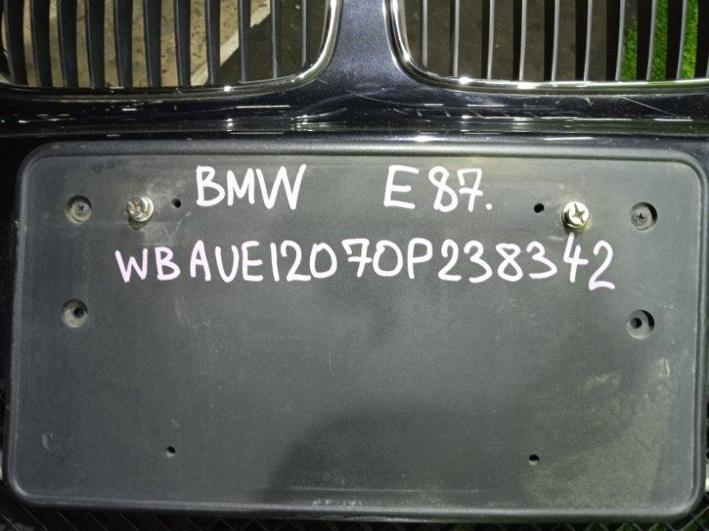 Бампер передний 1-series E87