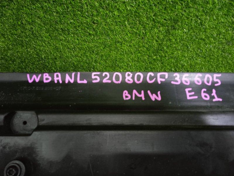 Радиатор основной 5SERIES E61