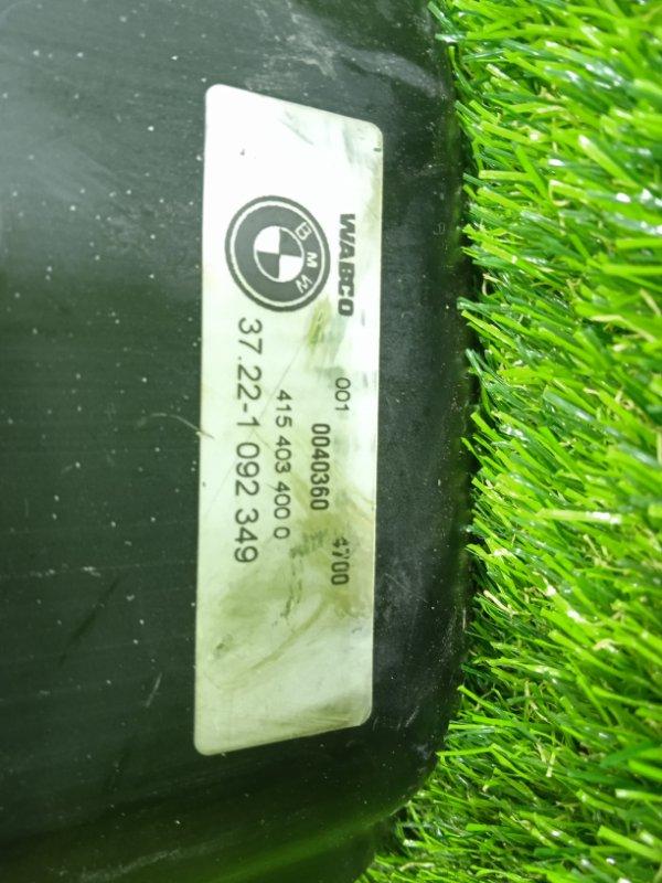 Компрессор подвески BMW X5 E53
