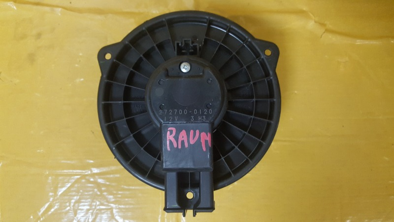 Мотор печки RAUM NCZ20
