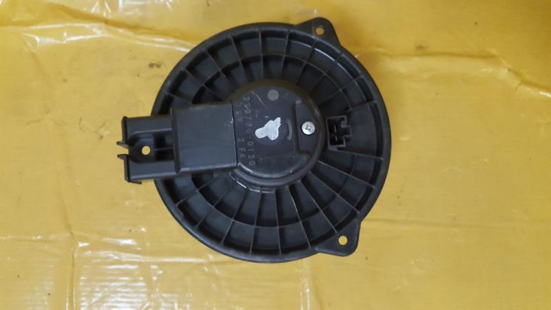 Мотор печки IST NCP60