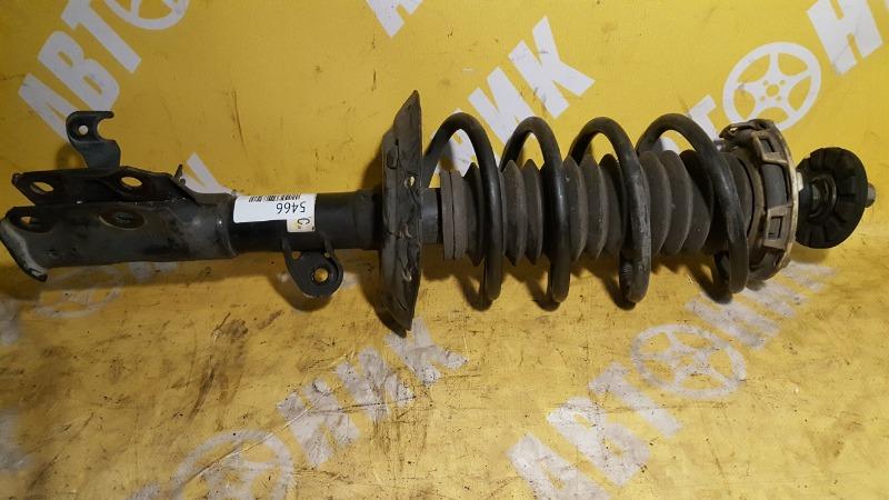 Стойка передняя правая HONDA FIT GE6 51610-tpo-j230-m1 контрактная