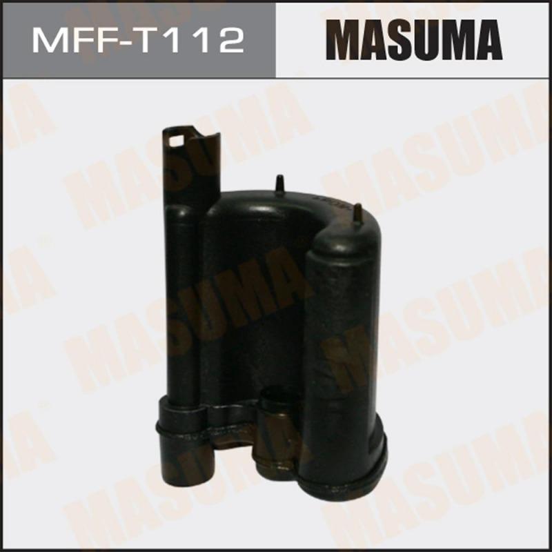Фильтр топливный MFF-T112 новая