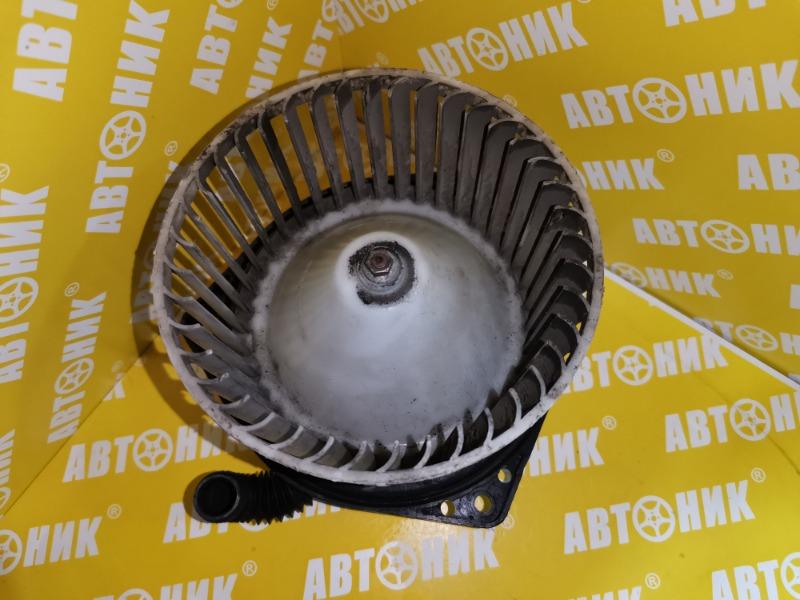 Мотор печки MARCH AK11