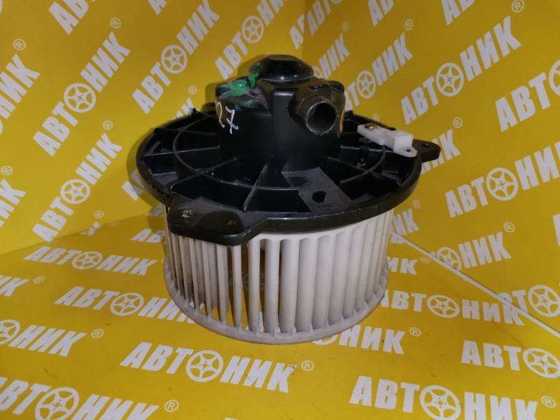 Мотор печки MAZDA CAPELLA GWEW C10061B10 контрактная