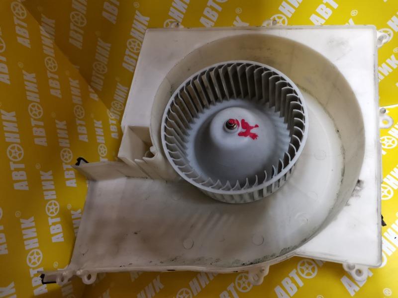 Мотор печки SUNNY FB15