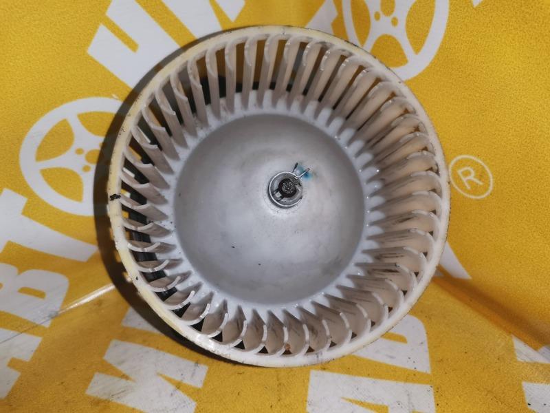 Мотор печки DEMIO DW5W