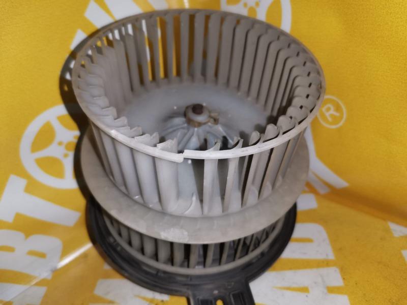 Мотор печки TOYOTA PLATZ SCP11 8710352111 контрактная