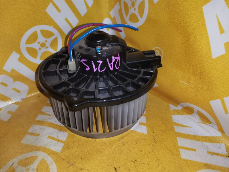 Мотор печки HONDA CR-V RD5 79310-S7A-003 контрактная