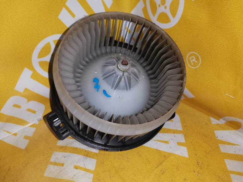 Мотор печки CR-V RD5