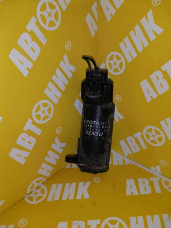 Мотор бачка омывателя TOYOTA CAMRY SV32 8531020210 контрактная